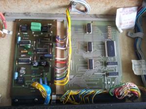prehistoric motherboard