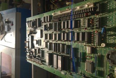 The XB-2 Main Board
